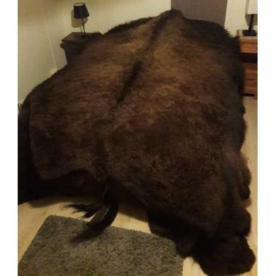 Peau de Bison