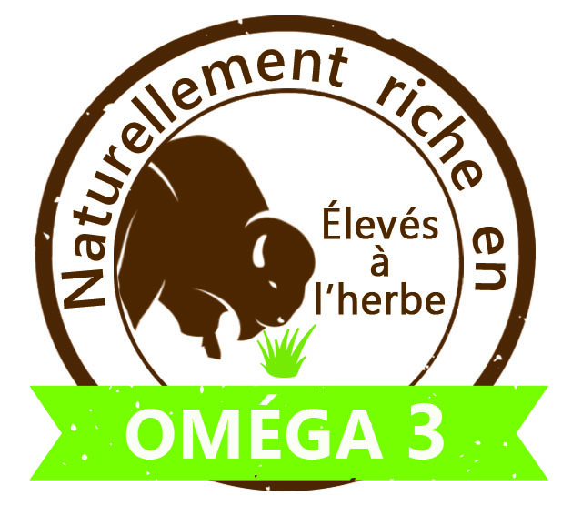 Riche en Omega3